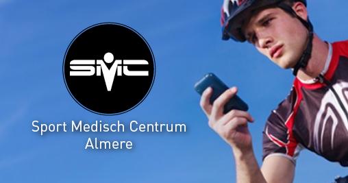 SMC Amsterdam en Almere werken nu ook met JF!