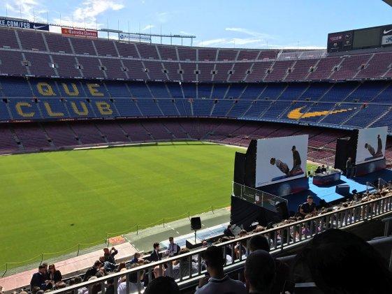 Future of Football Medicine congres
